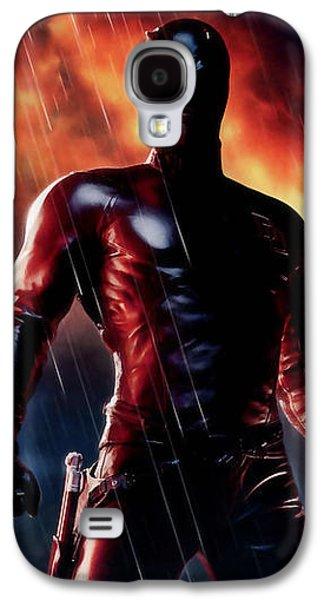 Daredevil Collection Galaxy S4 Case