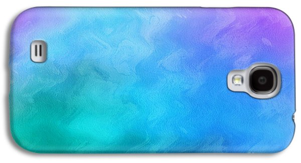 Daydreamer Galaxy S4 Case by Krissy Katsimbras