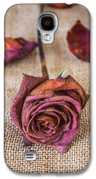 Dead Rose Galaxy S4 Case