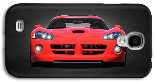 Viper Galaxy S4 Case - Dodge Viper by Mark Rogan