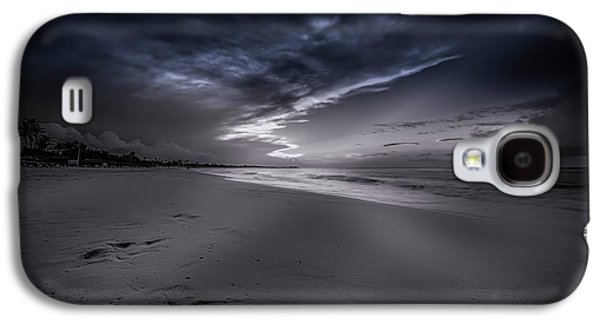 Dominicana Beach Galaxy S4 Case