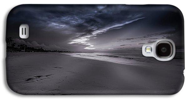 Dominicana Beach Galaxy S4 Case