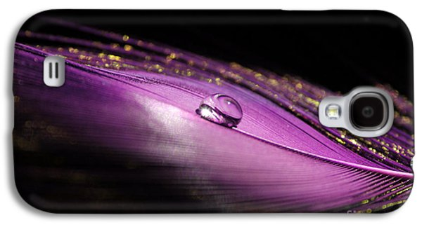 Drop Of Illusion Galaxy S4 Case by Krissy Katsimbras