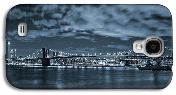 East River View Galaxy S4 Case