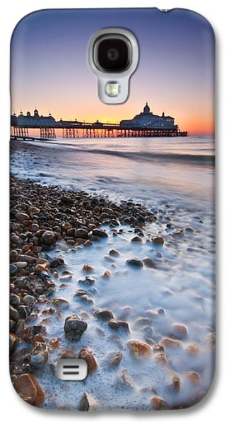 Eastbourne Sunrise Galaxy S4 Case