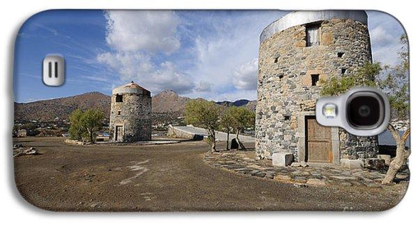 Elounda, Crete Galaxy S4 Case