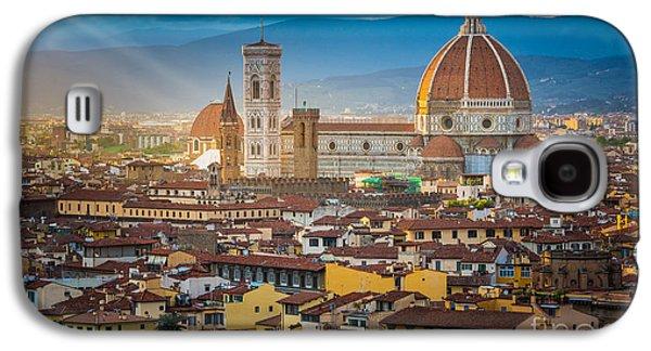 Firenze Duomo Galaxy S4 Case