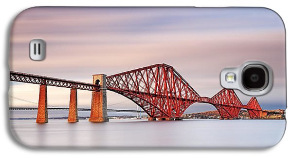 Forth Railway Bridge Galaxy S4 Case