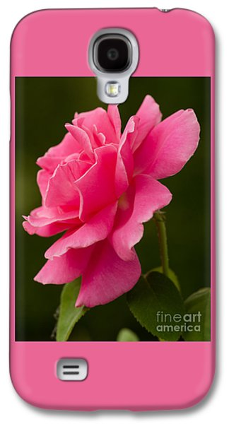 Friday's Rose Galaxy S4 Case
