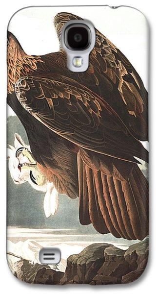Golden Eagle Galaxy S4 Case