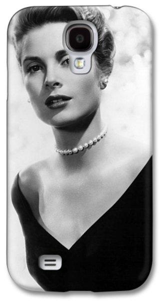 Grace Kelly Galaxy S4 Case - Grace Kelly by American School