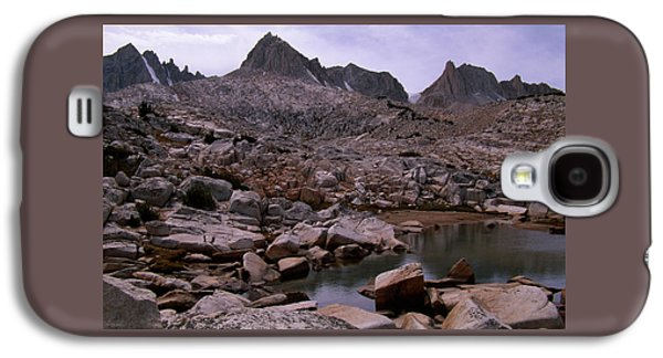 Granite Park Galaxy S4 Case