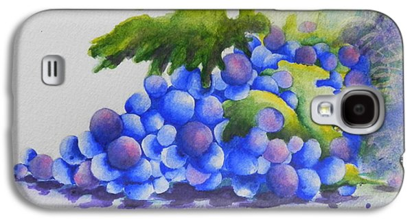 Grapes Galaxy S4 Case