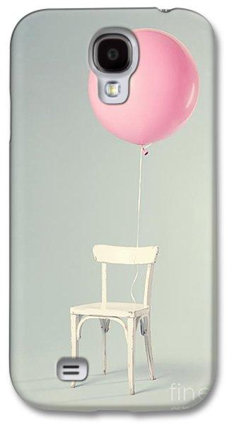 Happy Birthday Card Galaxy S4 Case by Edward Fielding