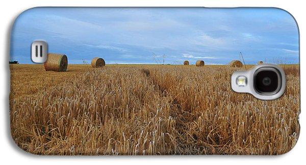 Harvest Galaxy S4 Case by Nichola Denny