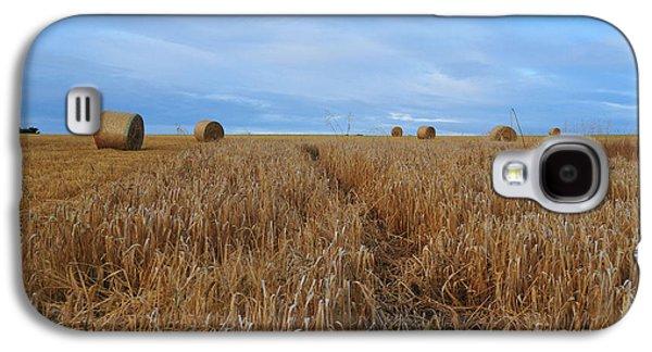 Harvest Galaxy S4 Case