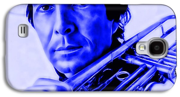 Herb Alpert Collection Galaxy S4 Case