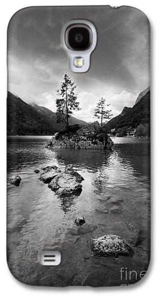 Hintersee Galaxy S4 Case by Nailia Schwarz