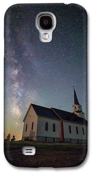 Holy  Galaxy S4 Case