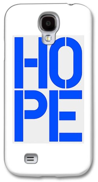 Hope Galaxy S4 Case