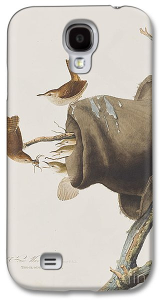 House Wren Galaxy S4 Case