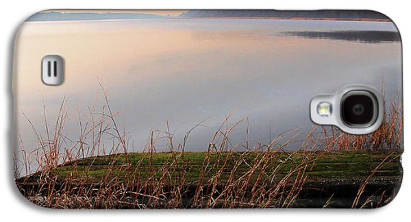 Hudson River Vista Galaxy S4 Case