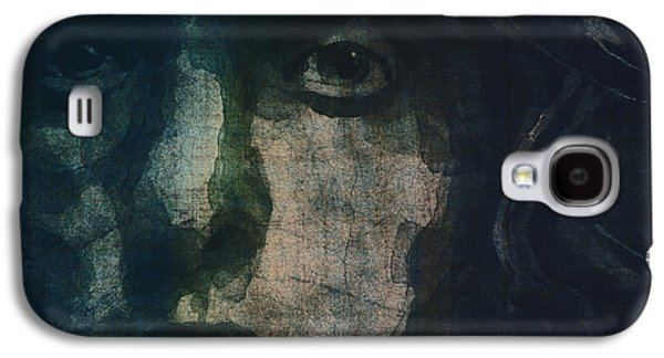 I Can See For Miles Galaxy S4 Case
