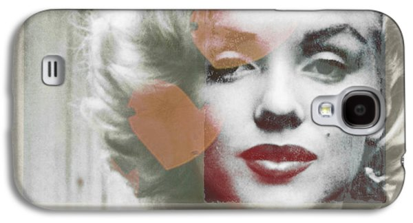 I Will Always Love You Galaxy S4 Case by Paul Lovering