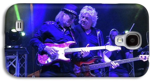 John Lodge At Ferg's Galaxy S4 Case by Melinda Saminski