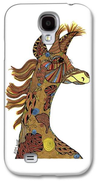 Josi Giraffe Galaxy S4 Case
