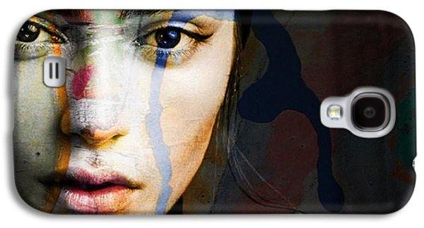 Just Like A Woman Galaxy S4 Case