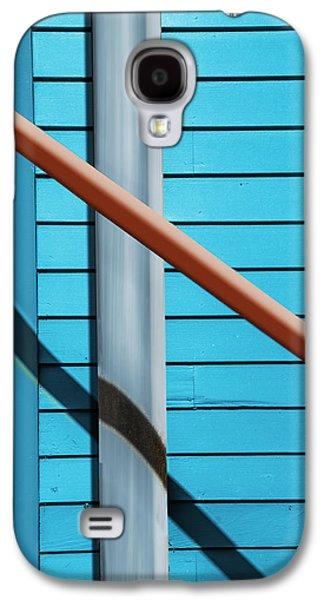 Juxtaposed Galaxy S4 Case