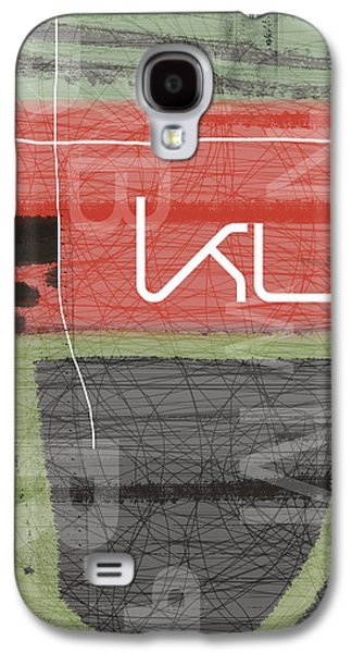 KUT Galaxy S4 Case by Naxart Studio