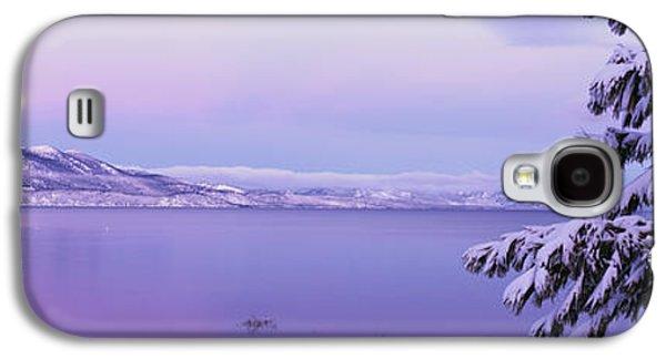 Lake Tahoe Ca Galaxy S4 Case