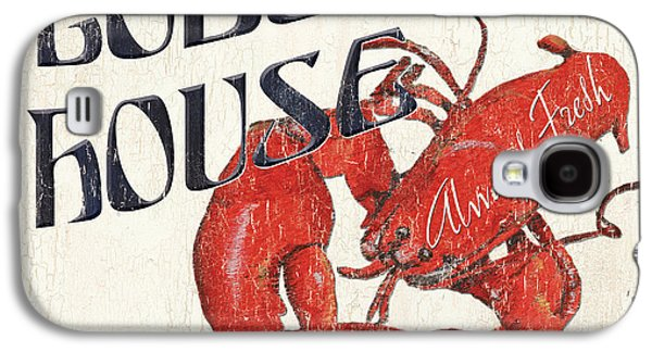 Lobster House Galaxy S4 Case by Debbie DeWitt