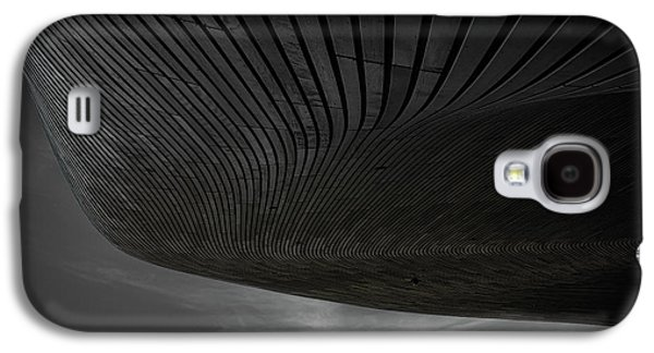 London Olympic Aquatic Centre Galaxy S4 Case
