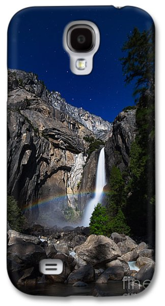 Lunar Rainbow Galaxy S4 Case