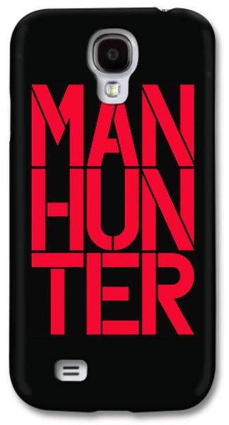 Manhunter Galaxy S4 Case