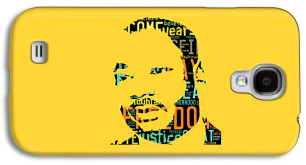 Martin Luther King Jr I Have A Dream Galaxy S4 Case