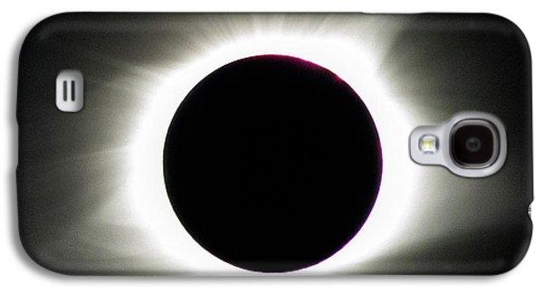 Maximum Totality Galaxy S4 Case