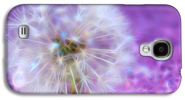 May Your Wish Come True Galaxy S4 Case