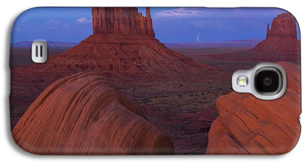 Monument Valley Galaxy S4 Case