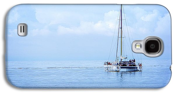 Morning Sail Galaxy S4 Case