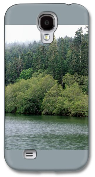 Navarro River Galaxy S4 Case