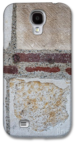 Old Wall Fragment Galaxy S4 Case