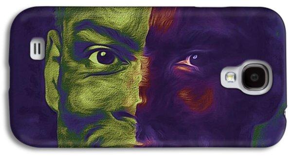 #oscars @chrisrock @jerryseinfeld Galaxy S4 Case