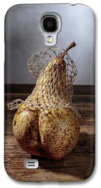 Pear Galaxy S4 Case - Pear by Nailia Schwarz