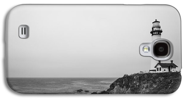 Pigeon Point Lighthouse Galaxy S4 Case by Ralf Kaiser