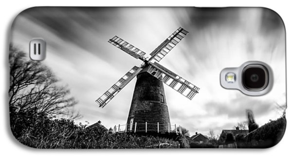 Polegate Windmill Galaxy S4 Case