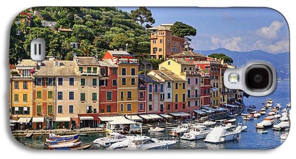 Portofino Galaxy S4 Case by Joana Kruse